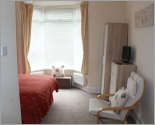 Stafford Serviced Apartments